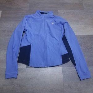 Nike Womens Track Jacket Size Medium